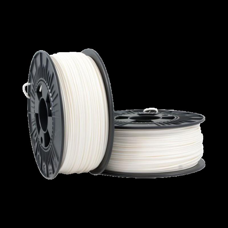 PLA Premium 1.75mm Blanc
