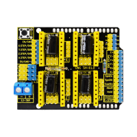 Carte Shield CNC GRBL